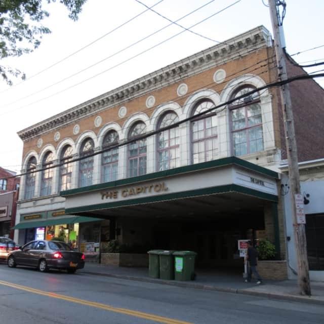 Capitol Theatre.