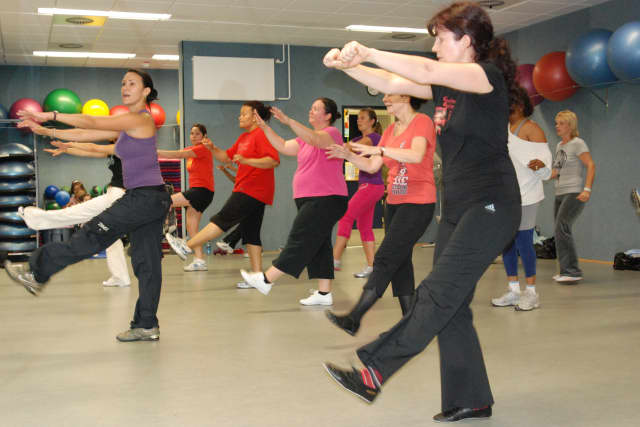 The Hastings Recreation Department is hosting Zumba classes for residents 18 and older.