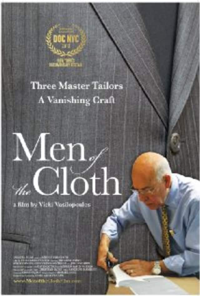 """""""Men of the Cloth"""" will screen at The Picture House in Pelham."""