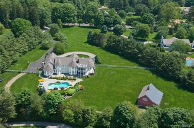 """Former """"Law and Order: SVU"""" star Christopher Meloni recently sold his New Canaan home for $4.3 million, the Darien News reported."""