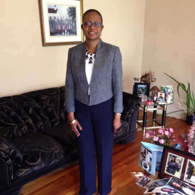 Ossining Assistant Superintendent Dr. Angela White will retire at the end of this school year.