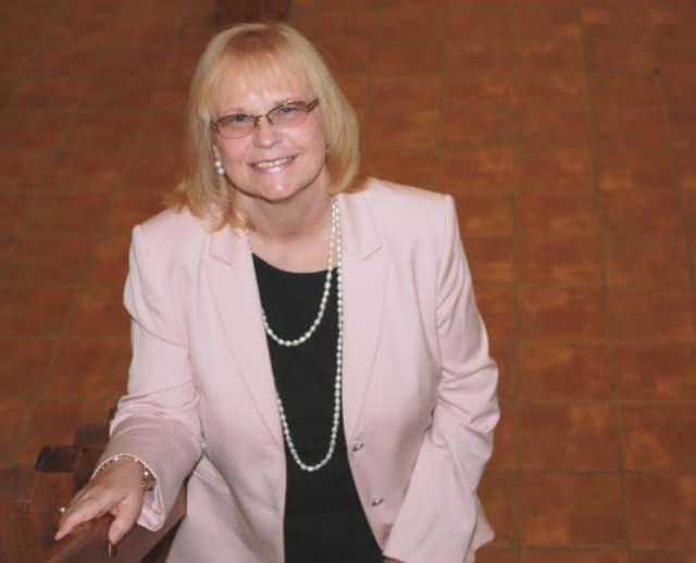 Susan M. Ohanesian