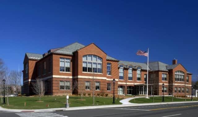 The Darien Library
