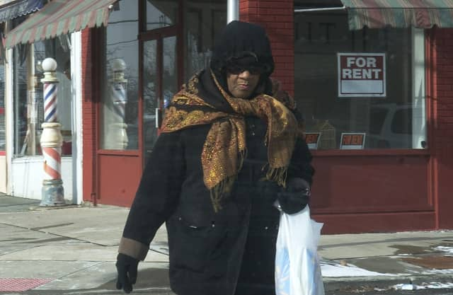Bundle up, a cold snap is expected to keep temperatures low in Fairfield County over the next couple days.