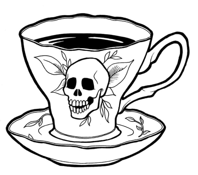A Death Cafe meeting will take place on Feb. 15.