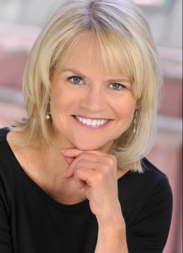 Certified family relationship coach Candace Brindley