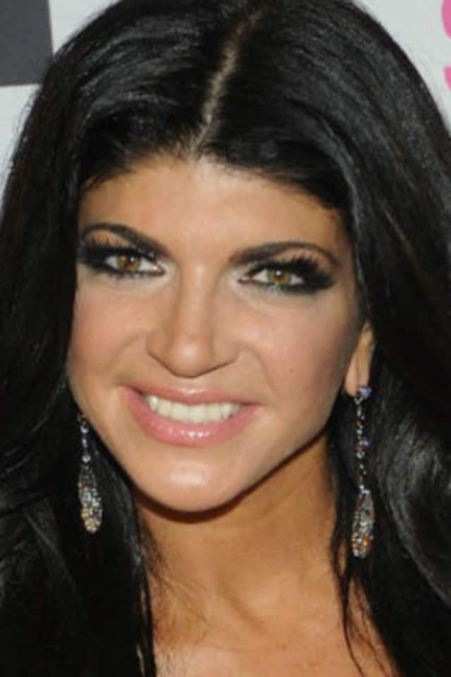 """""""Real Housewives of New Jersey"""" star Theresa Giudice receives shorter sentence."""