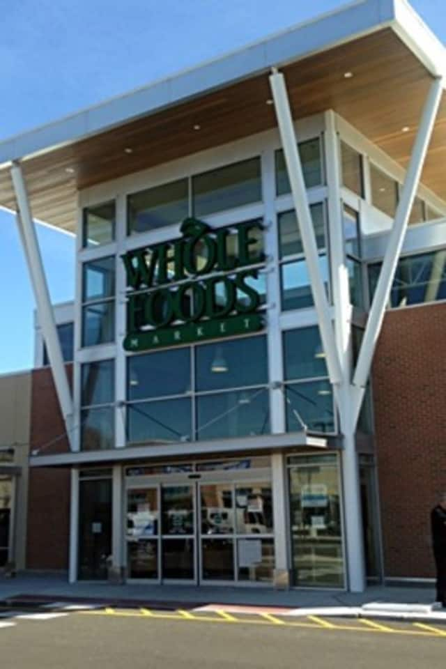 Danbury's Whole Foods selects Regional YMCA of Western Connecticut as beneficiary for its five percent day.