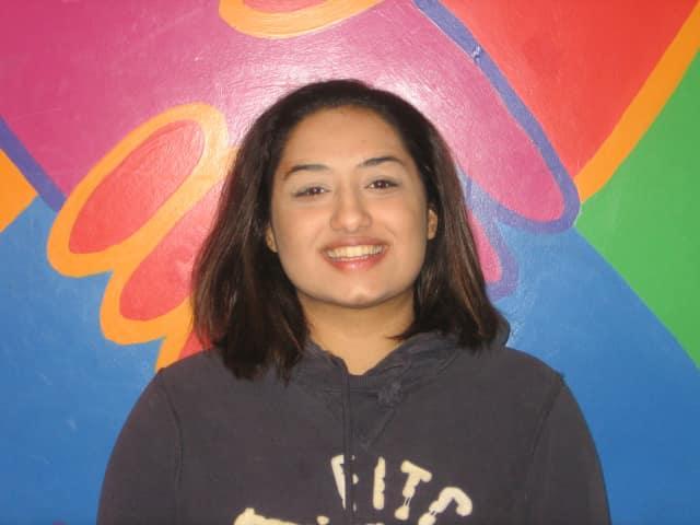 Briarcliff High School senior Anastasia Friedland was named a U.S. Presidential Scholar finalist.
