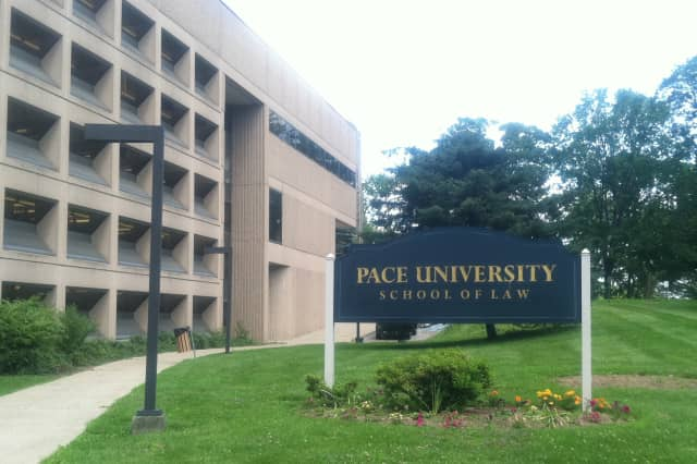 Pace University and The College of Saint Rose join together to offer an accelerated law program.