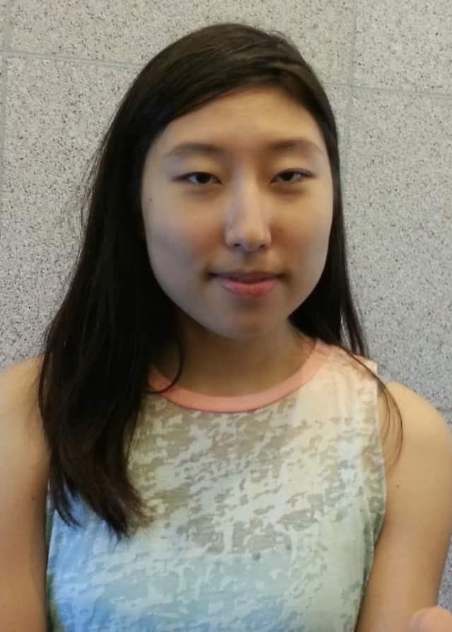 Christine Ji Woo Kang is no longer missing.