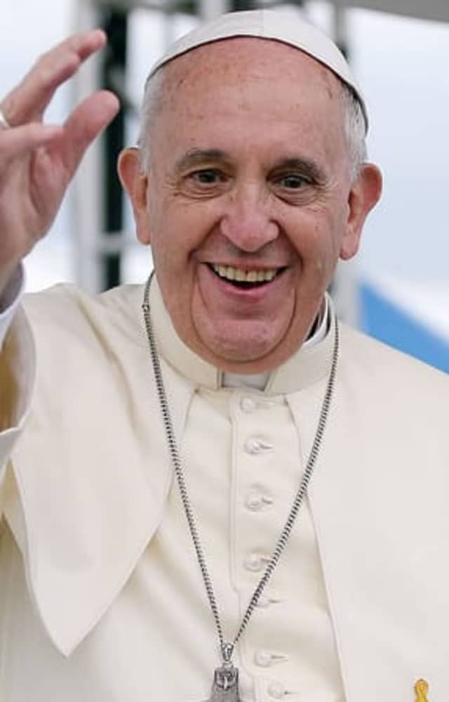 Catholic Church officials expect Pope Francis to visit New York City in September, according to am New York.
