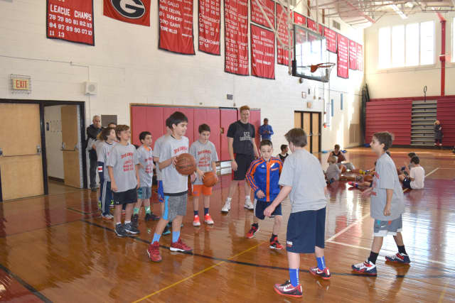 The third annual Mike Ice Memorial Basketball Classic was a success, organizers said.