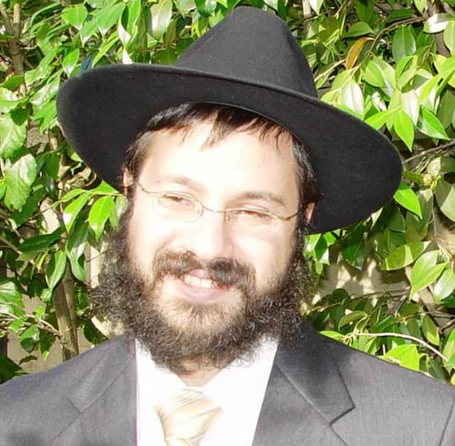 Rabbi Mendel Silberstein will conduct The Jewish Course of Why.