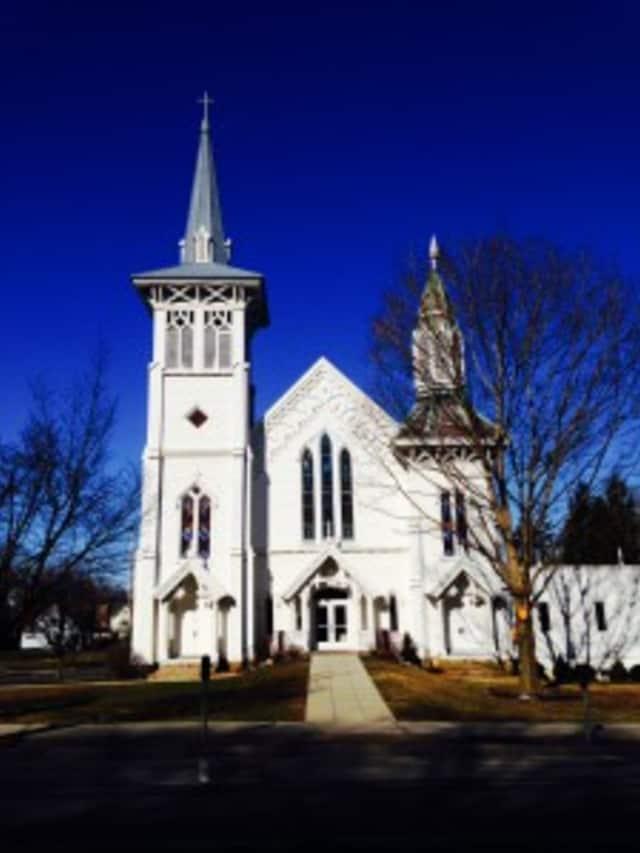 United Methodist Church of Mount Kisco.