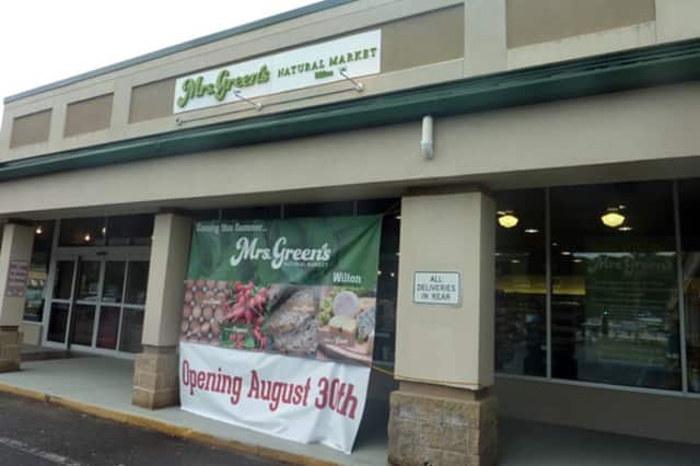 Mrs  Green's Remains Open In Fairfield As Wilton Location