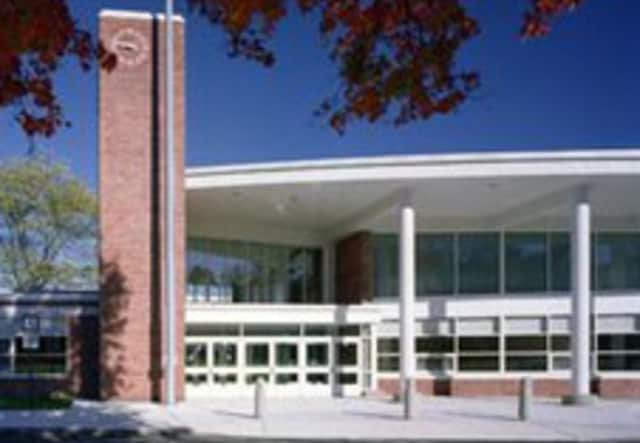 The Auditorium at Saxe Middle School has been closed for the year due to PCBs