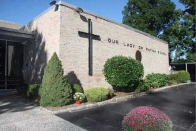 Our Lady of Fatima in Wilton will host an open house on Sunday, Jan. 25.