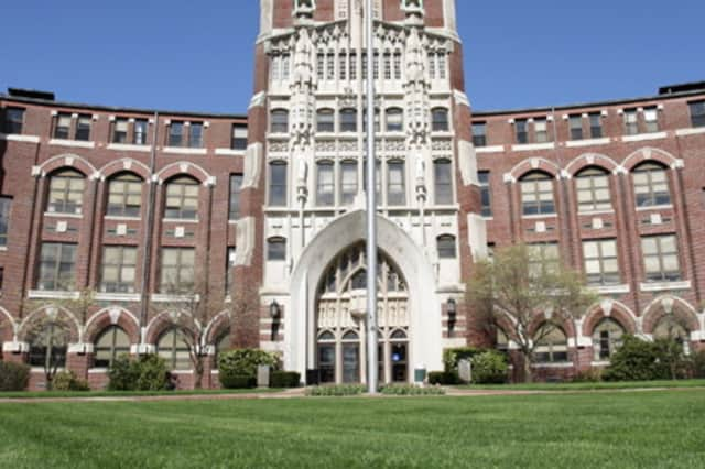 Two New Canaan residents were named to the dean's list at Providence College.