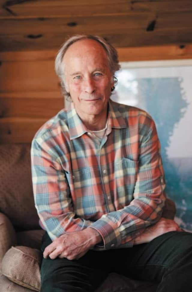 Richard Ford will speak at 7 p.m. on Wednesday, Jan. 28 at the Greenwich Library, 101 W. Putnam Ave.