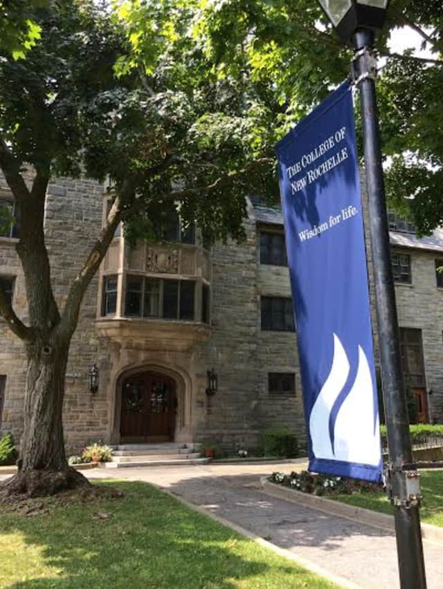 The College Of New Rochelle was recognized for its community service involvement by being named to the President's Higher Education Service Honor Roll for fifth consecutive year.