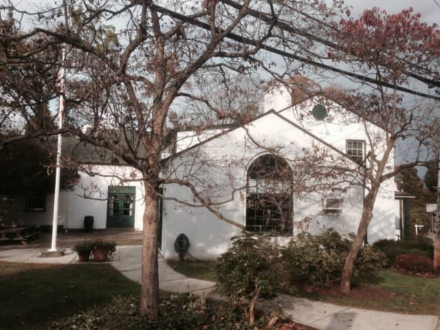 Bedford Hills Community House.