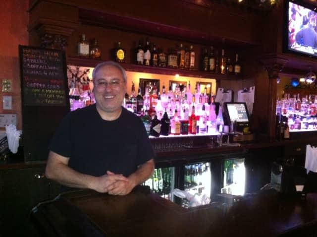 Katonah resident Jeff Rosen owns MTK Tavern in Mount Kisco.