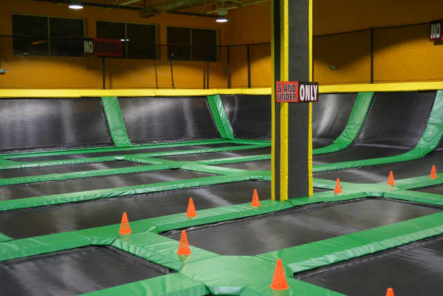 A new trampoline park is set to open in Norwalk.