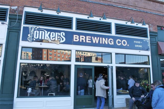 The Yonkers Brewing Company