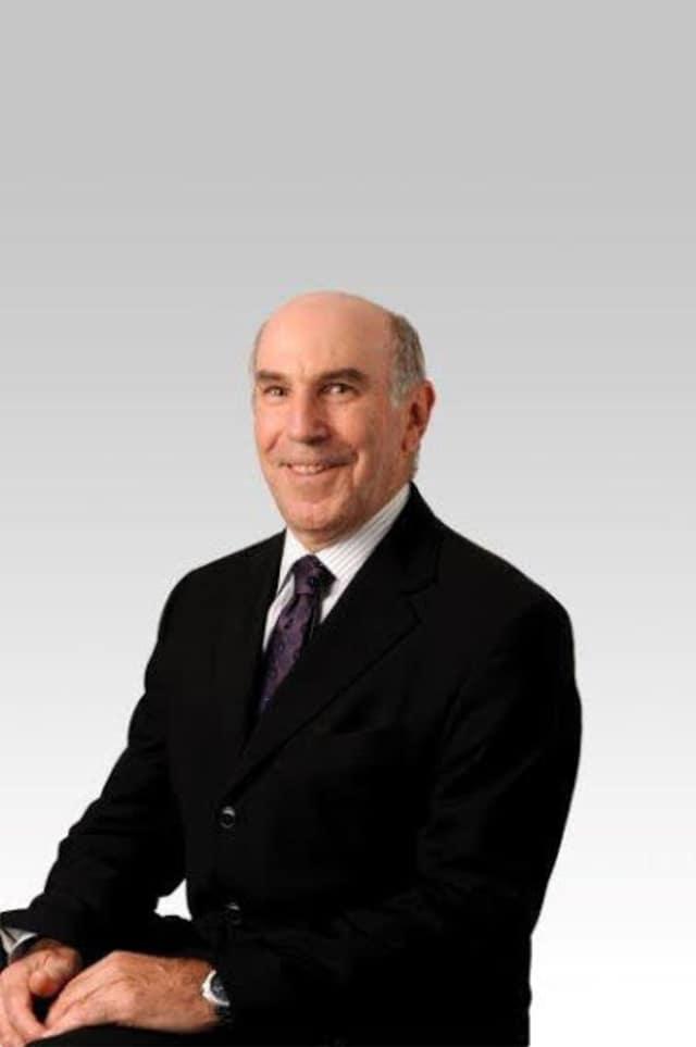 Dr. Kenneth Schwartz