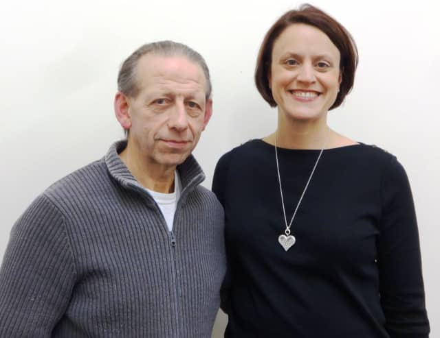 The Yorktown Democratic Committee nominated Robert Giordano and Rosanne Brackett for the March 10 special election.