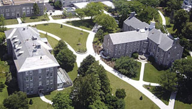 Three Greenwich residents were named to the dean's list at the University of Rhode Island.