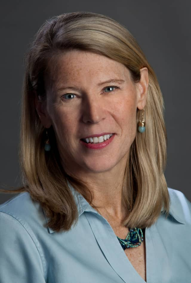 Carolyn Miles, President & CEO of Save the Children
