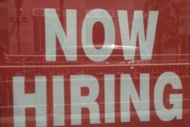 Find a job in Danbury.