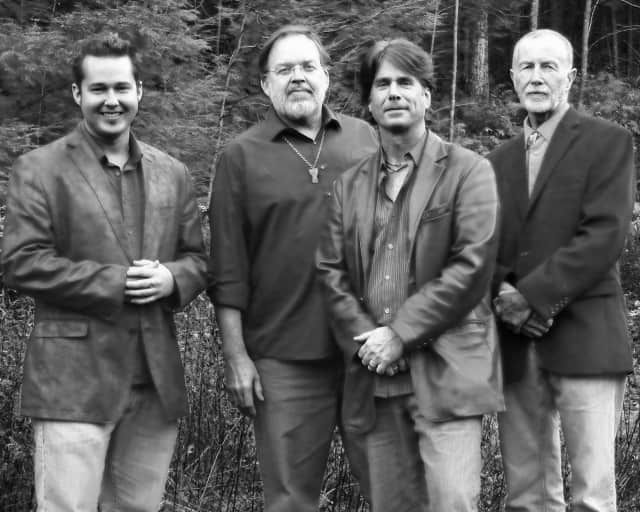 The Ken Morr Band will perform at St. Stephen's Church on Jan. 25.