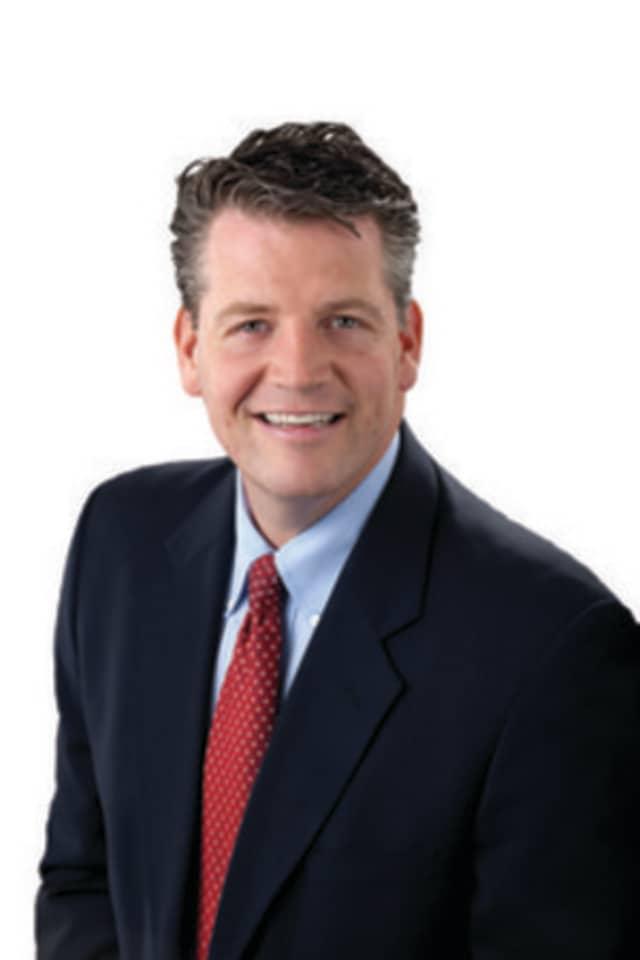 State Sen. Terrence Murphy.