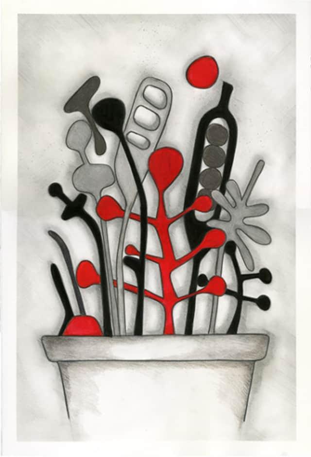 A work by Paul Antonio Szabo