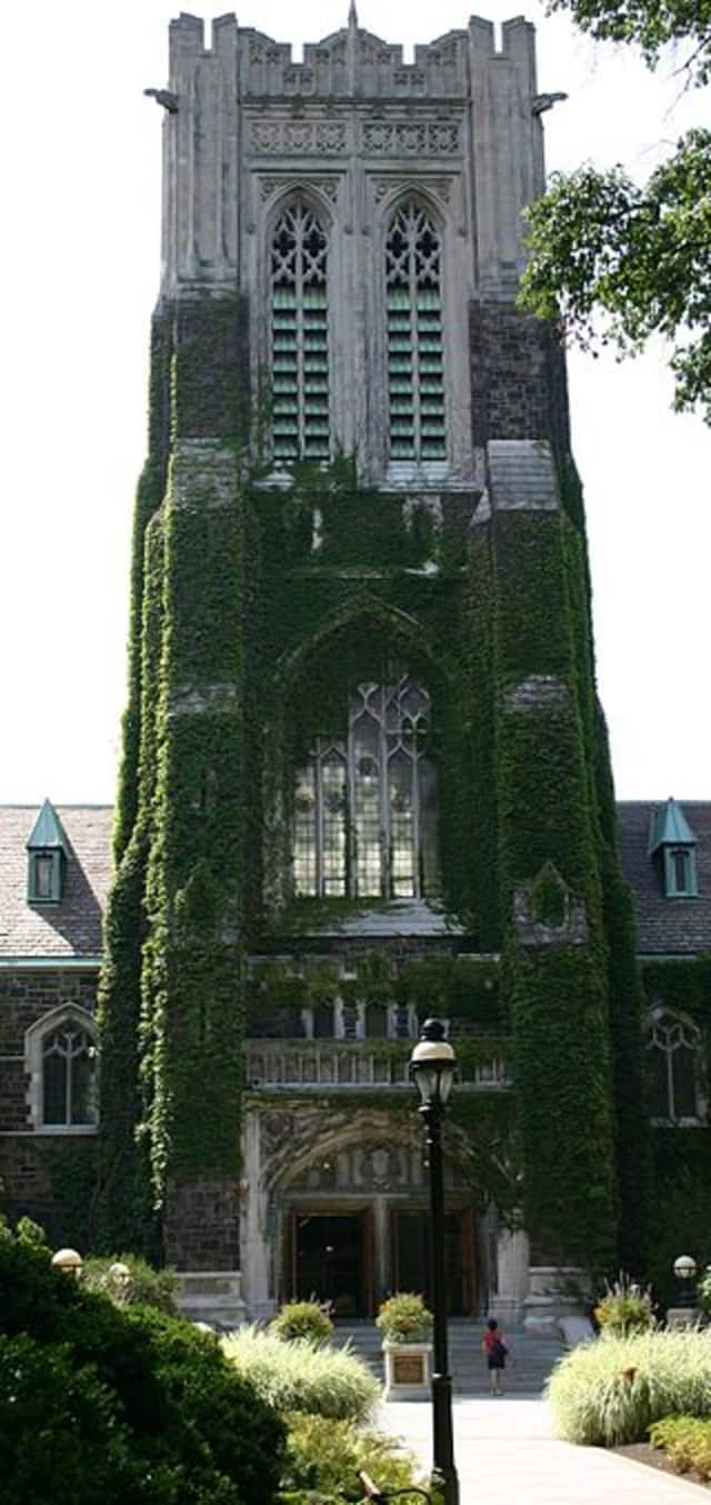 Two Wilton residents were named to the dean's list at Lehigh University.