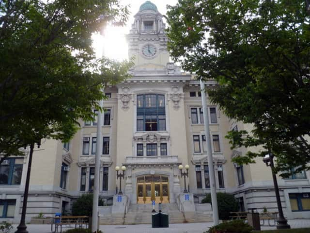 Yonkers city officials are expected to vote Tuesday on settling an excessive-force lawsuit filed against police in 2012.