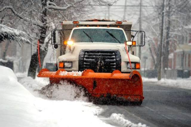Stamford Mayor David Martin is warning city residents to be prepared for a blizzard. A Snow Emergency is in effect on Monday evening throughout the storm's duration.
