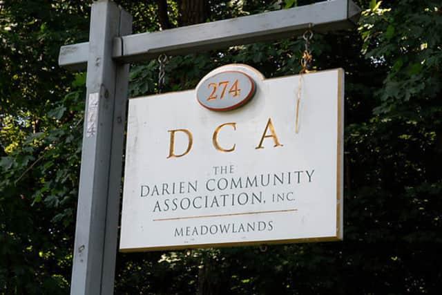 The Darien Community Association