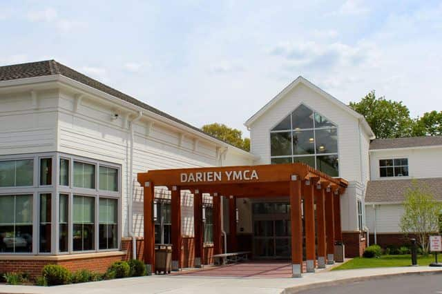 The Darien YMCA will not offer programs Monday afternoon, and will be closed on Tuesday.