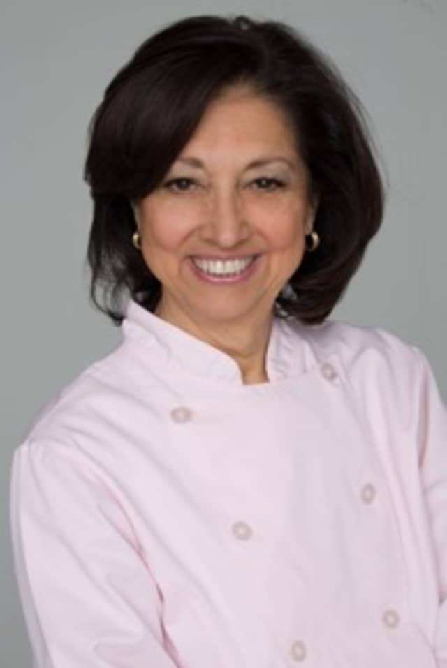Karen Doman, chef/owner Dishin' It offers a bread pudding recipe for those leftover storm essentials.
