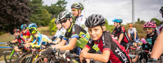 Ridgefield Bicycle Company will host the kickoff event for its Junior Cycling Team  on Tuesday, Feb. 10.
