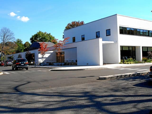 The Wilton Public Library will be open from 10 a.m. to 8 p.m. Wednesday.