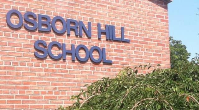 Osborn Hill School in Fairfield