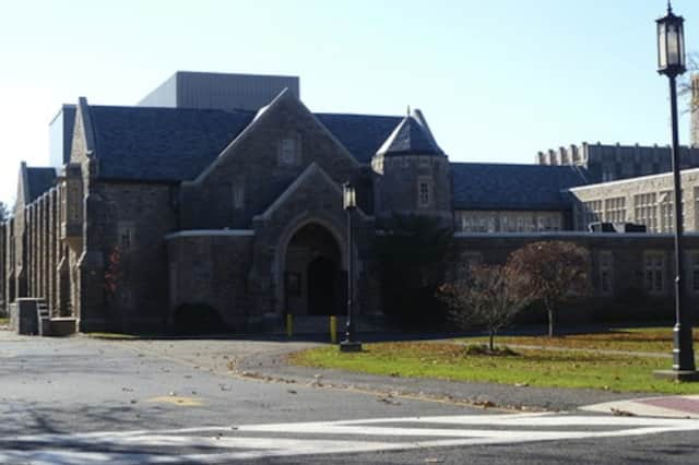 Rye High School was rated the top public high school in Westchester and fourth in New York State.