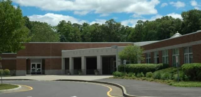 East School in New Canaan