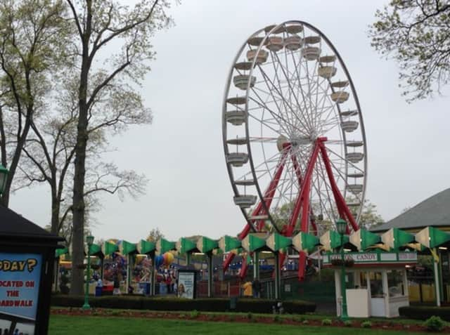 A private company will not take over Rye Playland for the 2015 season.