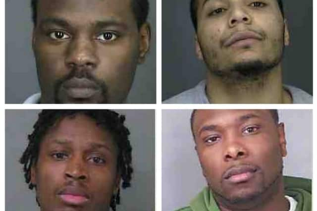 Four members of the Get Money Gangstas street gang pleaded guilty in relation to a Mount Vernon murder three years ago.